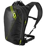 Batoh camelbag Scott ROAMER black/neon yellow