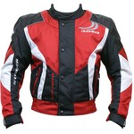 Bunda Stinger red -S